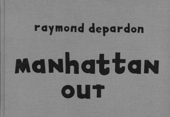 Depardon Raymond Manhattan Out