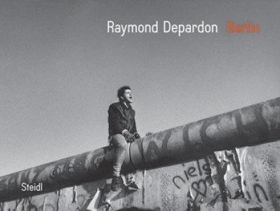 Depardon raymond Berlin