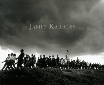 James Karales
