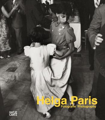 Helga Paris photography