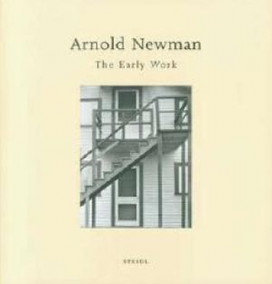 Arnold Newman The early work