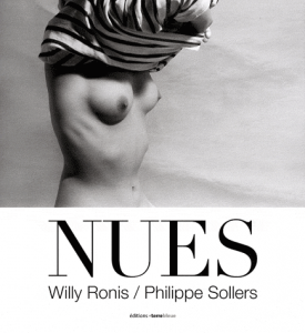 Willy Ronis Nues