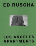 Ed Ruscha Los Angeles Appartments