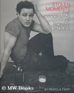 Stolen Moments The photographs of Ronny Jaques