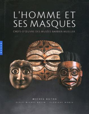 L'homme et ses masques