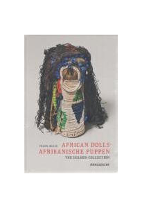 African Dolls The Duller-collection