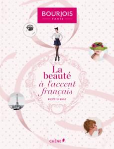 Bourjois, la beauté à l'accent français depuis 1863