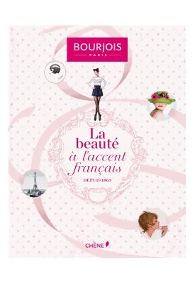 La beauté à l'accent français