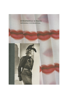 Schiarelli & Prada Impossible conversations