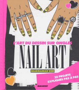 L'art du dessin sur ongles