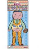Pull Puppet Marionnette à tirer