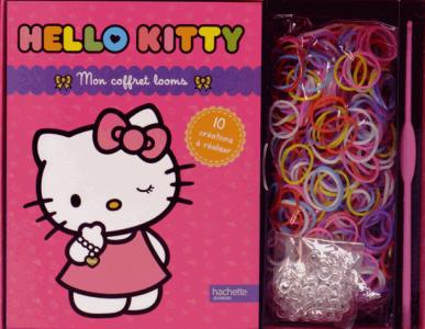 Hello Kitty Mon coffret looms
