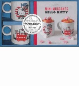 Hello Kitty Mini mugcakes