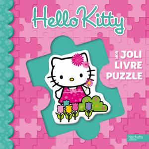 Mon joli livre puzzle