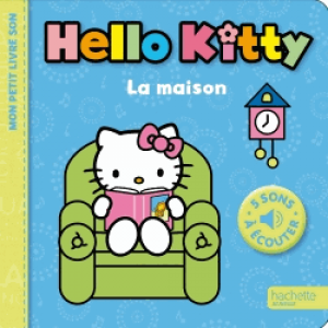 Hello Kitty la maison