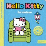 Hello Kitty la maison