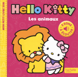 Hello Kitty, les animaux