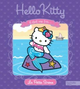Hello kitty la petite sir ne mona lisait - Hello kitty sirene ...
