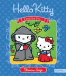 Hello Kitty Blanche Neige