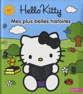 Hello Kitty, mes plus belles histoires