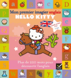 Hello Kitty Imagier anglais