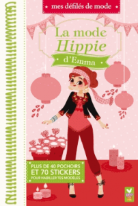 La mode hippie d'Emma