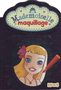 Mademoiselle maquillage