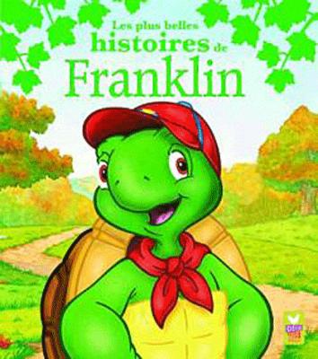 Franklin, mes plus belles histoires