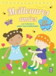 Meilleures amies 50 stickers
