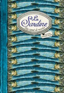 La sardine mon carnet de recettes