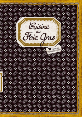 Cuisine au foie gras
