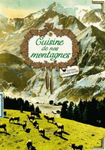 Cuisine de nos montagnes