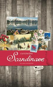 Cuisinière Scandinave