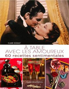A table avec les amoureux