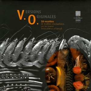 V.ersions O.riginales
