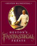 Heston's fantastical feast