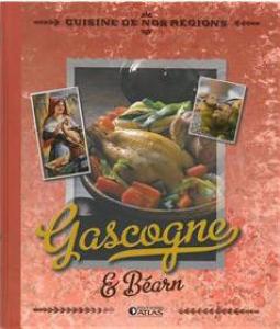 Gascogne & Béarn cuisine de nos régions