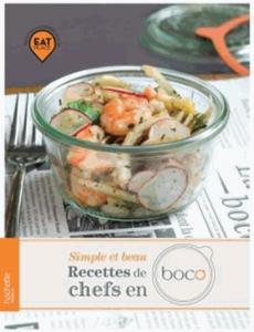 Recettes de chefs en Boco