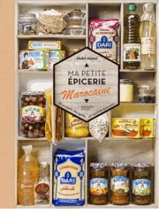 Ma petite épicerie marocaine