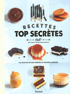 Recettes top secrètes