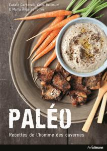 Paléo, recettes de l'homme des cavernes