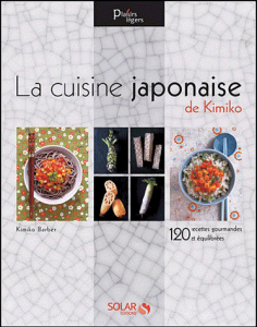 La cuisine japonaise de Kimiko