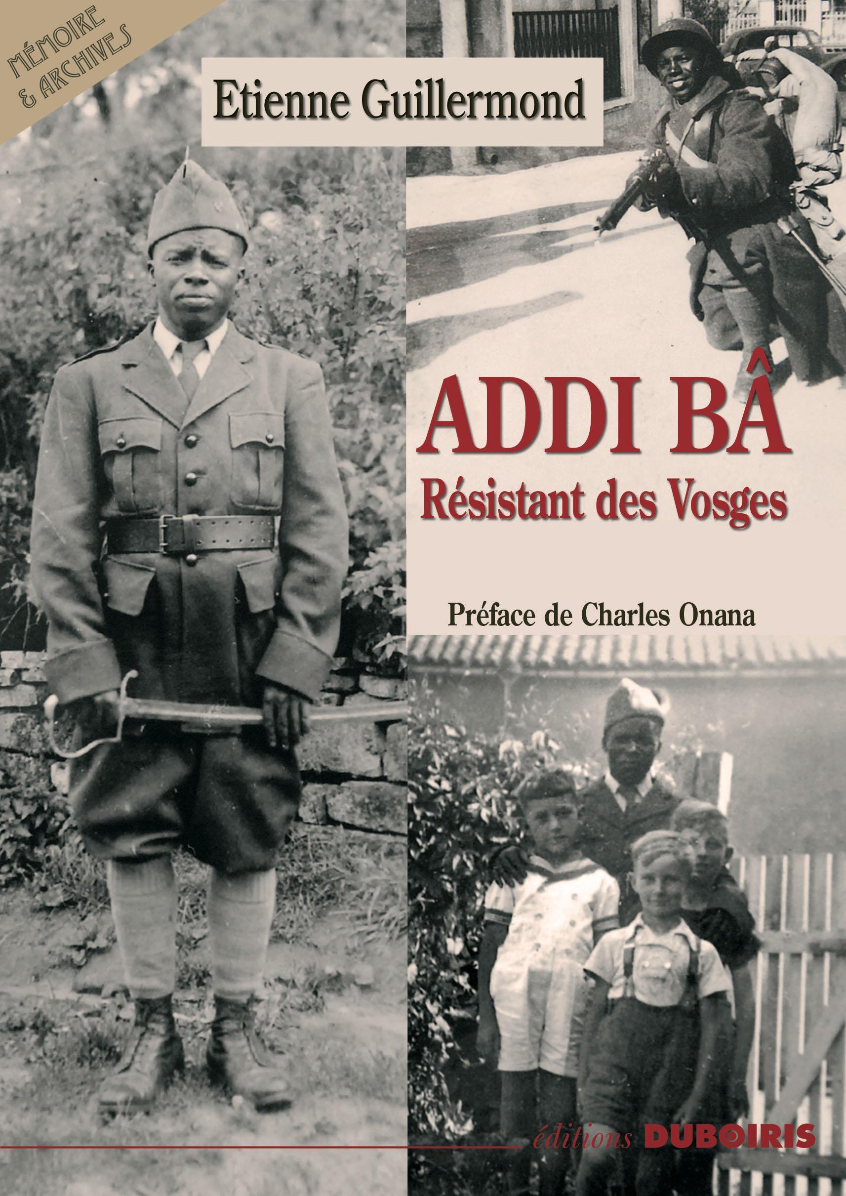 biographie de Addi Bâ