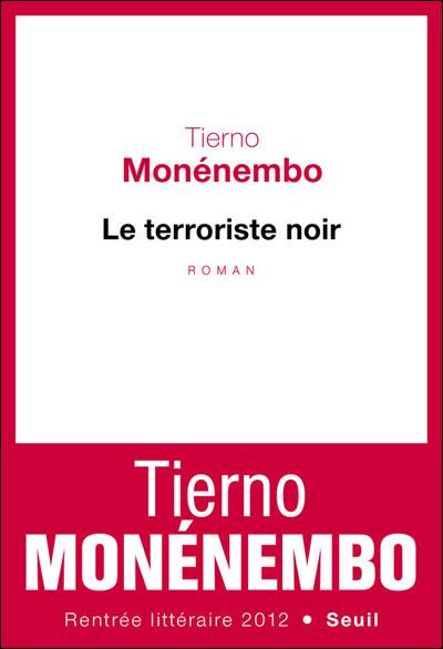 livre le terroriste noir